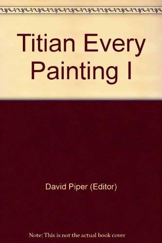 Titian: Pignatti, Terisio