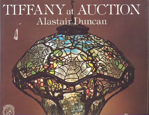 TIFFANY AT AUCTION