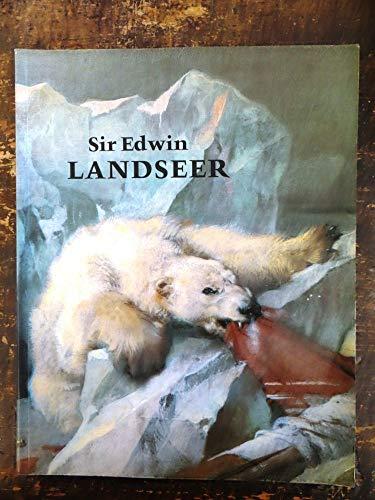 9780847803903: Sir Edwin Landseer
