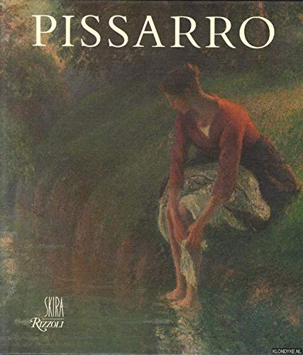 PISSARRO.: Lloyd, Christopher.