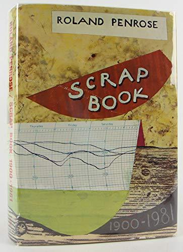 Scrap Book, 1900-1981: Penrose, Roland
