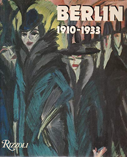 Berlin, 1910-33: Roters, Eberhard