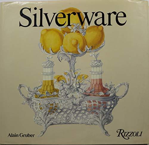 Silverware: Gruber, Alain