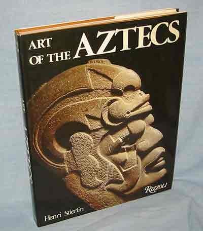 9780847804412: Art of the Aztecs