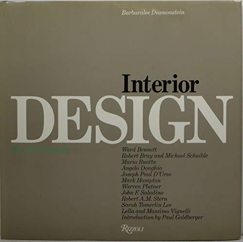 9780847804450: Interior Design: The New Freedom