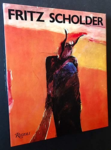 Fritz Scholder (SIGNED): Scholder, Fritz; Taylor, Joshua C.; Peterson, William; Maass, R. Andrew; ...