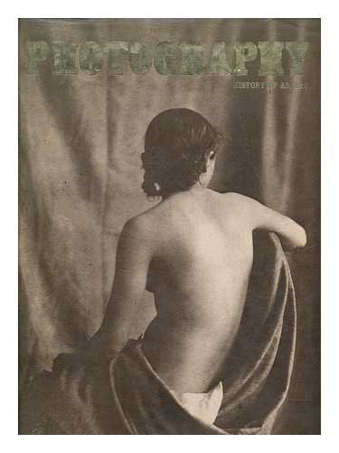 9780847804603: Photography: History of an Art