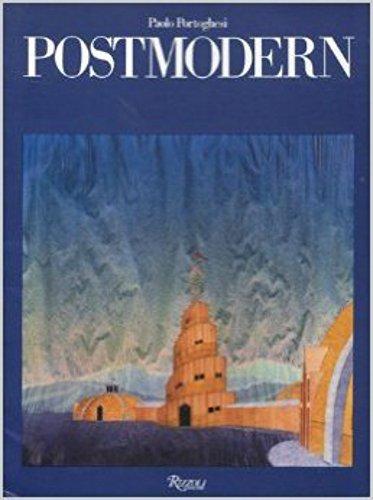 9780847804726: Postmodern Architecture