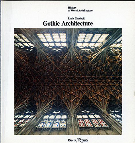 materials used in gothic architecture