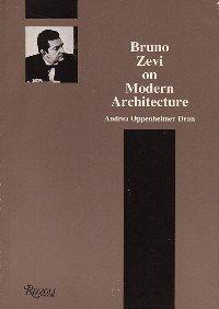 9780847804870: On Modern Architecture