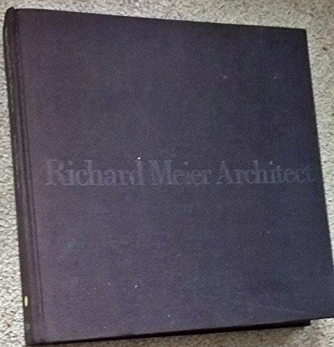 9780847804962: Richard Meier: Architect