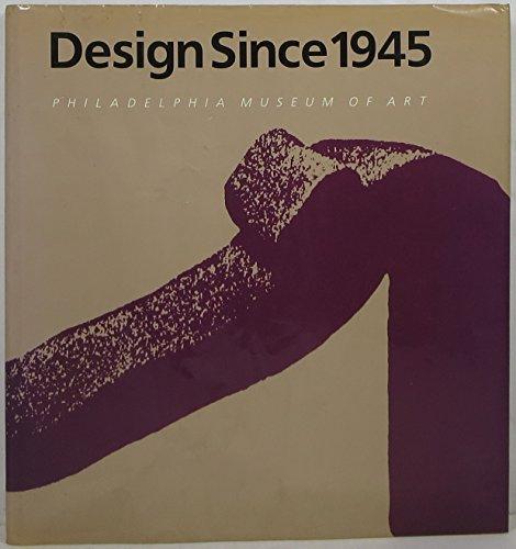 9780847805198: Design Since 1945