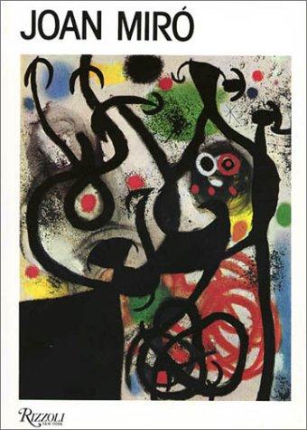 9780847805242: Joan Miro
