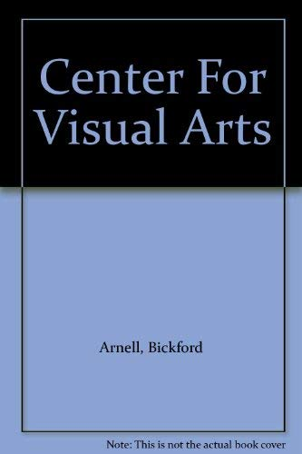 9780847805280: Center For Visual Arts