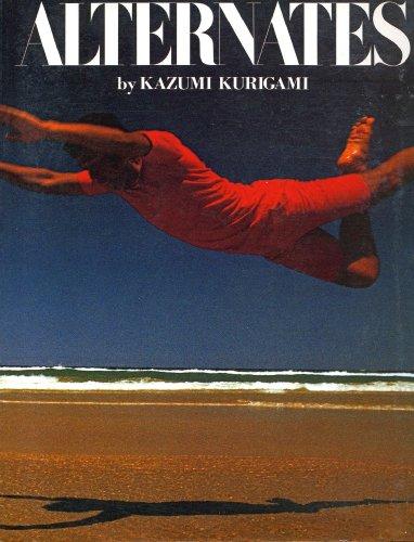 Alternates: Kurigami, Kazumi