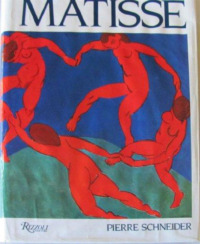 9780847805464: Matisse