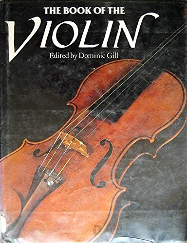 9780847805488: The Book of the Violin