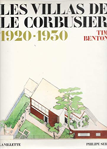 9780847805648: Le Corbusier: The Parisian Villas, 1920-1930