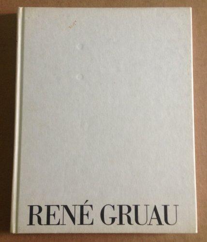 9780847805662: Rene Gruau