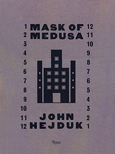 MASK OF MEDUSA - Works 1947-1983