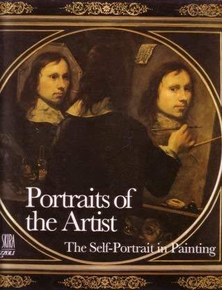 PORTRAITS OF THE ARTIST: Bonafoux, Pascal