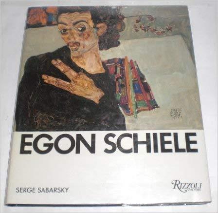 9780847805877: Egon Schiele
