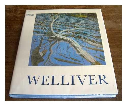 Welliver: Goodyear, Frank H., Jr.