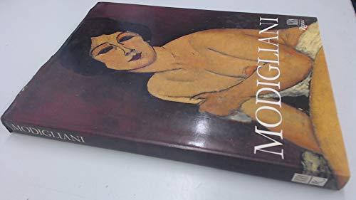 Modigliani: Claude Roy