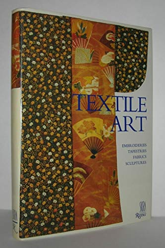 9780847806409: Textile Art