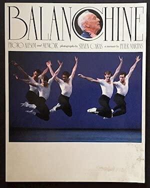 9780847806560: Balanchine