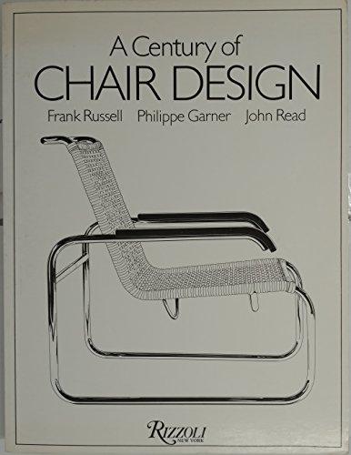 9780847806720: Century of Chair Design