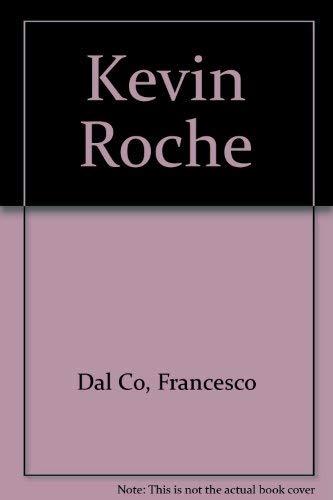 9780847806805: Kevin Roche