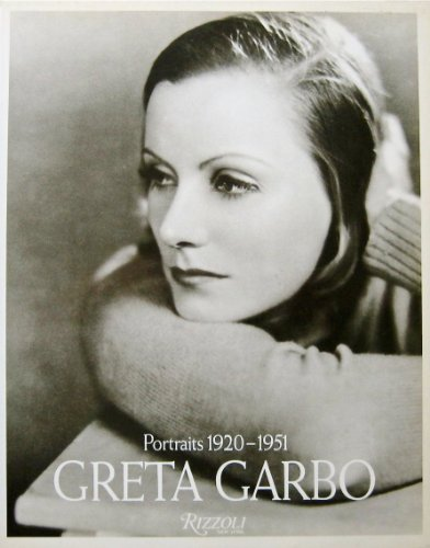 9780847806881: Greta Garbo: Portraits 1920-1951