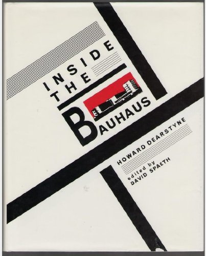 Inside the Bauhaus