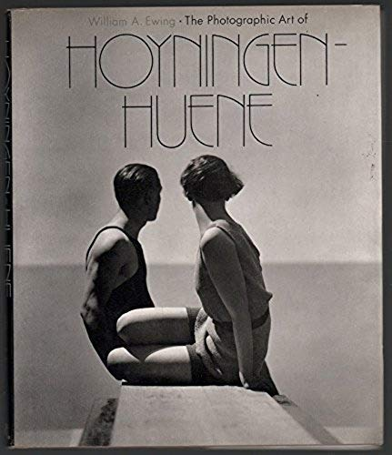 9780847807185: The Photographic Art of Hoyningen-Huene