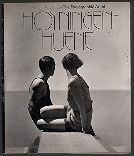 9780847807185: Photographic Art of Hoyningen-Huene