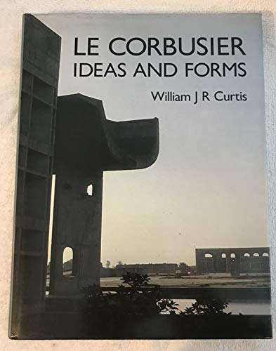 9780847807260: Le Corbusier: Ideas and Forms