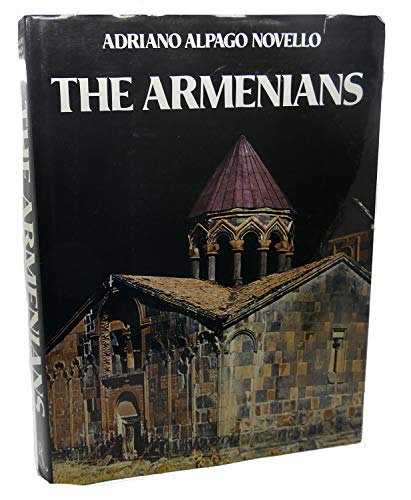 The Armenians: Novello, Adriano