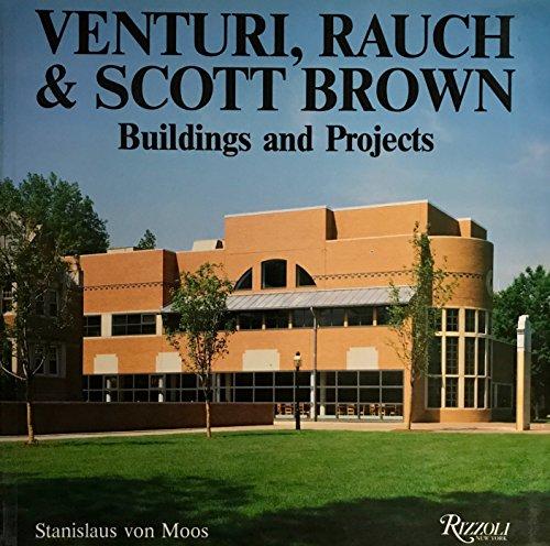 9780847807451: Venturi, Rauch, Scott, Brown