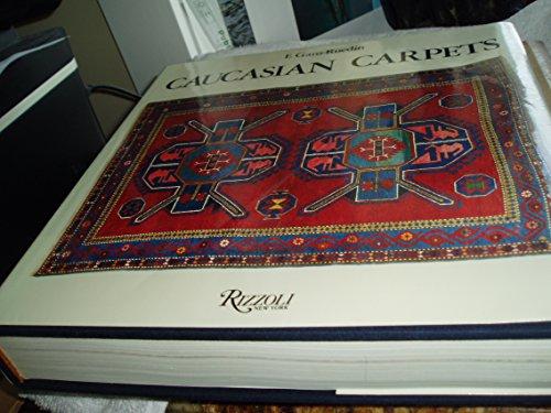 Caucasian Carpets.: GANS-RUEDIN, E.