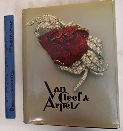 9780847807543: Van Cleef & Arpels