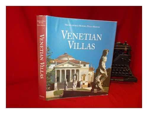 9780847807628: Venetian Villas