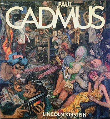 9780847807673: Paul Cadmus