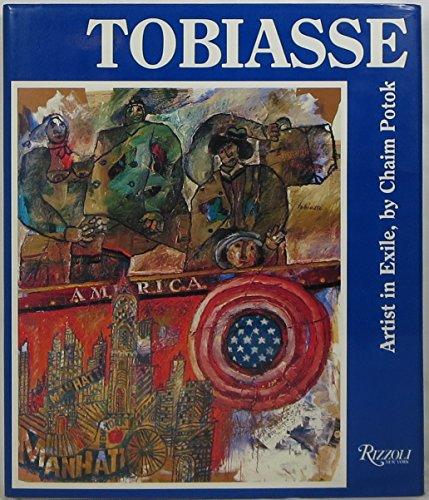 Theo Tobiasse: Artist In Exile: Theo Tobiasse, Chaim