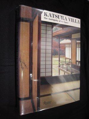9780847807833: Title: Katsura Villa