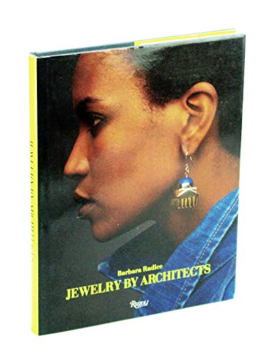 9780847807987: Jewelry By Architects: From the Collection of Cleto Munari