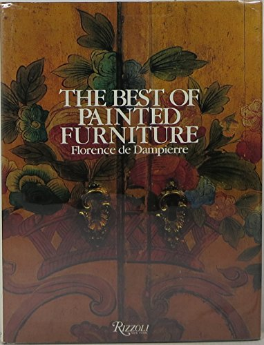 9780847808045: The Best of Painted Furniture