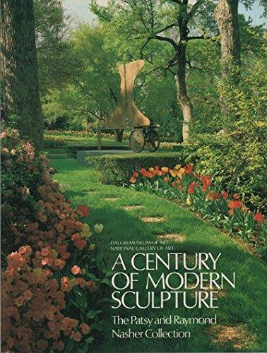 A Century of Modern Sculpture: The Patsy: Elizabeth Frank
