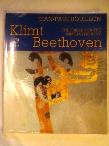 9780847808144: Klimt: Beethoven (The Frieze for the Ninth Symphony)