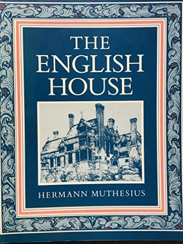 9780847808267: The English House